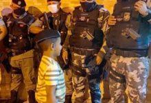 """Photo of 3ª CIA de Polícia Militar de Piancó, realiza """"Ação Solidária"""" de final de ano em Piancó, Aguiar e Igaracy"""