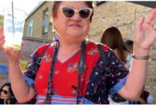 """Photo of Brasileira de 70 anos será uma das primeiras a tomar vacina no Reino Unido; """"Estou cansada de ver meu marido em casa"""""""