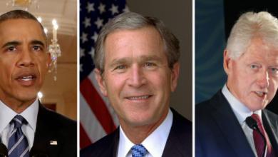 Photo of Obama, Bush e Clinton se oferecem para tomar vacina contra Covid-19