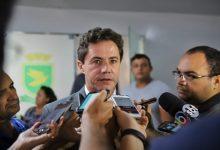 Photo of MDB elege Veneziano Vital do Rêgo novo presidente; veja os integrantes da nova diretoria