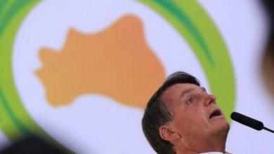 """Photo of """"Não permitiremos a venda de terras para estrangeiros"""", garante Bolsonaro"""