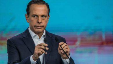 Photo of João Doria é o opositor mais fraco de Bolsonaro, diz pesquisa