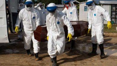 """Photo of """"Estão sepultando em um dia o que se faz em uma semana"""", diz prefeito de Manaus"""