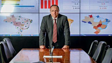 Photo of Em recado a Doria, Pazuello diz que não começa a vacinar com 'jogada de marketing'