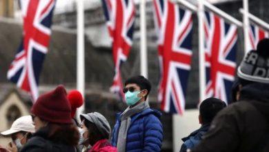 Photo of Reino Unido é primeiro país da Europa a ultrapassar 100 mil mortos pela Covid-19