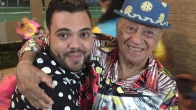Photo of Moreira filho lamento com tristeza a morte de Genival Lacerda