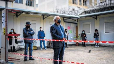 Photo of Com aumento de casos, Portugal vai às urnas e reelege presidente