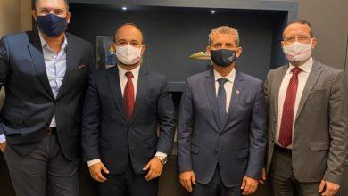 Photo of Presidentes da OAB-PB e da ANACRIM debatem desafios da advocacia criminal na Paraíba em 2021