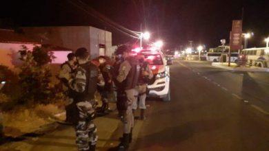 Photo of Dois jovens são alvejados a tiros na cidade de Piancó; fato aconteceu no centro