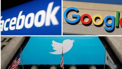 Photo of Apocalipse 17:18: mundo de Joelhos as empresas Google, Facebook e Twitter e caminhando para um governo único mundial