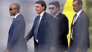 Photo of Bolsonaro sinaliza filiação a novo partido em março