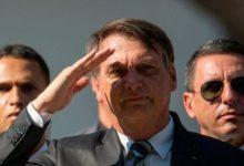 Photo of Eleições 2022: Bolsonaro lidera pesquisa em todos os cenários; Lula, Haddad e Moro dividem 2ª colocação