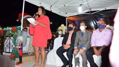 Photo of Talita Lopes é empossada no cargo de prefeita de Boa Ventura