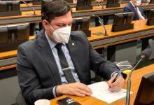 Photo of ALPB em Brasília, Taciano Diniz solicita recursos para saúde e educação na PB