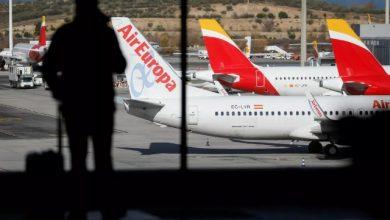 Photo of Espanha é mais um país a proibir voos do Brasil