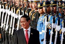 Photo of Militares tomam o poder em Mianmar; presidente é preso