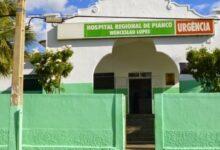 Photo of Hospital regional  enfrentam superlotação de leitos no Vale do Piancó