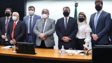 Photo of Paraíba terá no orçamento mais de 240 milhões em emendas parlamentar