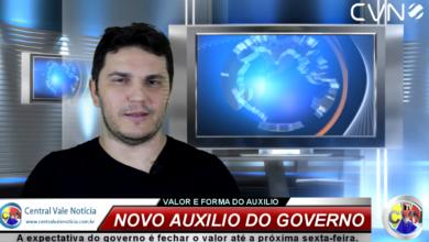 Photo of ASSISTA Plantão TV CVN: Prorrogação do Auxílio Emergencial para 2021