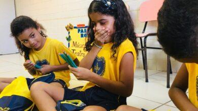 Photo of Campanha da LBV em prol da educação, apoia alunos em vulnerabilidade social na PB