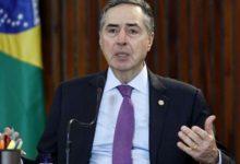 Photo of Barroso afirma que voto impresso poderá gerar judicialização das eleições no Brasil