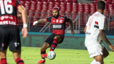 Photo of Flamengo perde para o São Paulo, mas é campeão do Brasileirão 2020