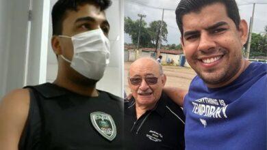 Photo of Em delação premiada, acusado de executar Dr. Expedito afirma que Ricardo Pereira lhe deu arma e o levou para praticar tiro antes do crime; assista