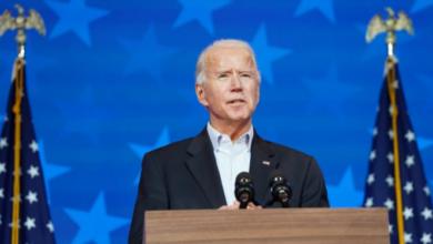 Photo of EUA terão doses suficientes para vacinar todos os americanos até julho, diz Biden