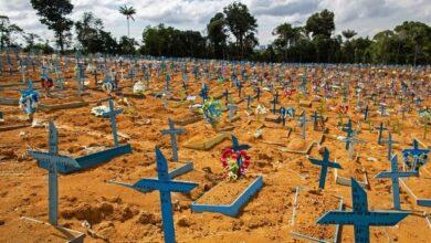 Photo of Amazonas tem mais mortes em janeiro e fevereiro do que em 2020 inteiro
