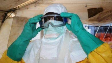 Photo of OMS declara alto risco de epidemia de ebola na África Ocidental