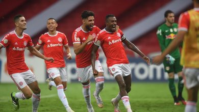 Photo of Internacional vence Bragantino e mantém diferença na liderança