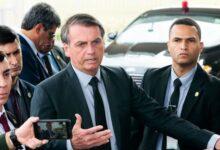 """Photo of Bolsonaro ameaça baixar decreto para abrir comércio: """"Poder de força"""""""