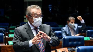 Photo of Políticos do Vale do Piancó emitem notas de pesar por morte de José Maranhão