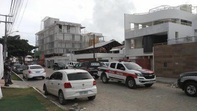 Photo of Duas fases da Operação Calvário são deflagradas e cumprem mandados de prisão