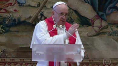 Photo of Papa pretende morrer em Roma e não voltará para Argentina