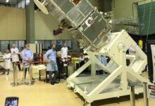 Photo of Produzido 100% no Brasil, satélite Amazonia-1 entrará em órbita dia 28