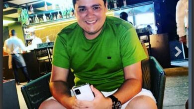 Photo of Cenas forte Empresário paraibano é morto em suposta operação da Polícia de Sergipe após ser confundido com assaltante de banco