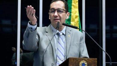 Photo of Kajuru defende 'impeachment' de Moraes: 'Qual é o medo? Vamos enfrentar'