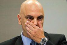 Photo of Abaixo-assinado pede 'impeachment' de Alexandre de Moraes