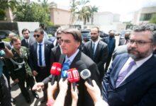 Photo of Agora tá certo! Bolsonaro sanciona novo marco legal de licitações; Veja o que muda nas contratações públicas