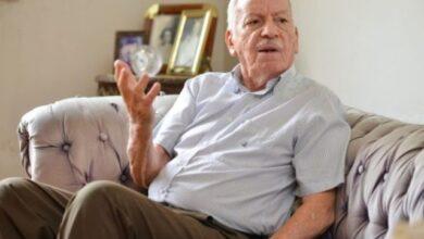 Photo of Ex-governador do MT morre com Covid-19 após tomar 1ª dose da vacina