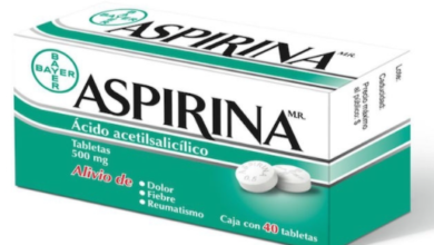 Photo of Aspirina pode reduzir risco de internação em UTI e morte por Covid, diz estudo
