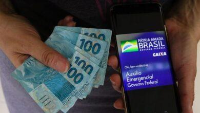 Photo of Auxílio emergencial: 1ª parcela será paga a partir de 5 de abril, diz ministro