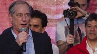 """Photo of Ciro chama Haddad de """"boneco de Ventríloquo"""""""