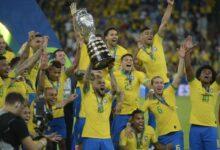 Photo of Copa América 2021: Conmebol define novo calendário com dez seleções