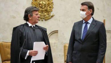 Photo of Extra: Fux liga para Bolsonaro e pergunta se ele vai decretar estado de sítio