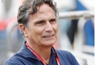 """Photo of Na Band, Nelson Piquet xinga Globo de """"lixo"""" em transmissão da F1"""