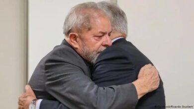 """Photo of Votaria """"no menos ruim"""", diz FHC numa disputa entre Lula e Bolsonaro"""