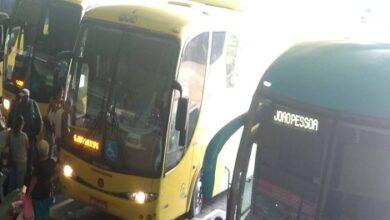 Photo of Novo decreto suspende aulas presenciais, transportes intermunicipais e fecha rodoviárias na Paraíba