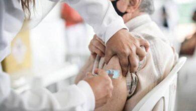Photo of Paraíba deve receber 110.250 doses de vacina contra a covid-19 até o fim desta semana